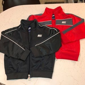 NIKE ATHLETIC SET (2) TODDLER 24MO